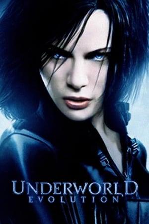Underworld: Evolúció poszter