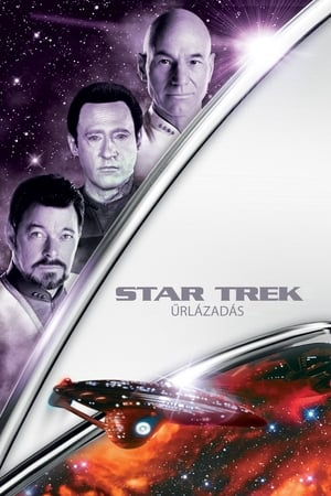 Star Trek: Űrlázadás