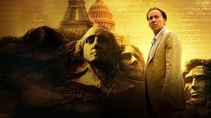 A nemzet aranya: Titkok könyve háttérkép