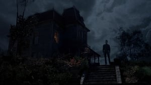 Psycho 2 háttérkép