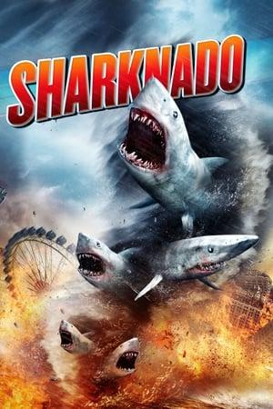 Sharknado - Cápavihar