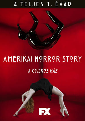 Amerikai Horror Story