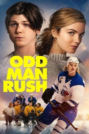 Odd Man Rush poszter