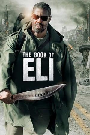 Éli könyve poszter
