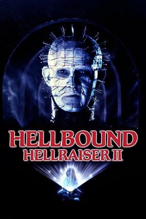 Hellraiser 2. poszter