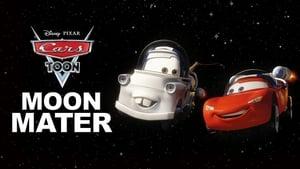 Moon Mater háttérkép
