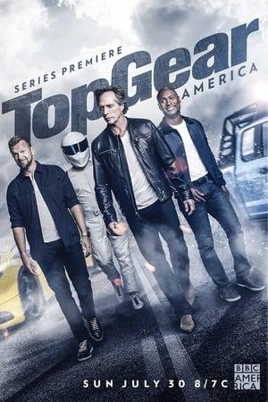 Top Gear America poszter