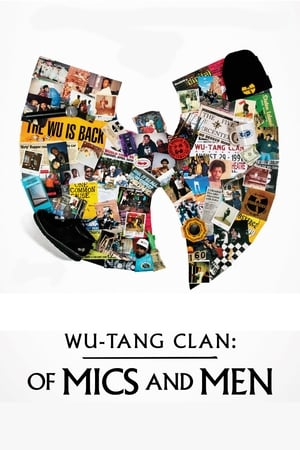 Wu-Tang Clan: Of Mics and Men poszter