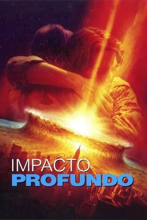 Deep Impact poszter