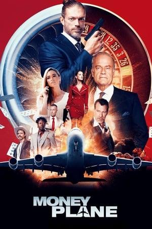 Money Plane poszter