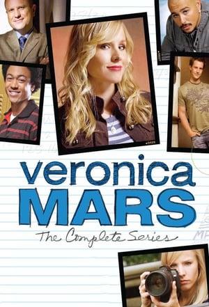 Veronica Mars poszter