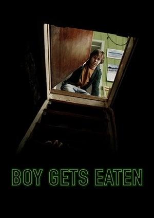 Boy Gets Eaten