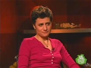 The Colbert Report 2. évad Ep.11 Norah Vincent