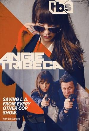 Angie Tribeca poszter