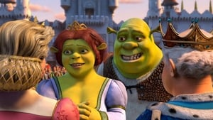 Shrek 2. háttérkép