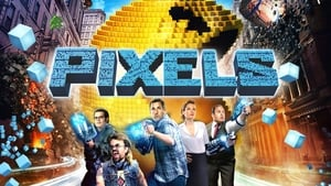 Pixel háttérkép