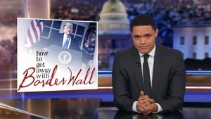 The Daily Show with Trevor Noah 24. évad Ep.63 63. rész