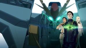 Mobile Suit Gundam Hathaway háttérkép