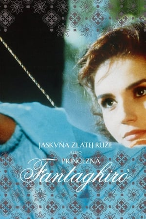 Fantaghiro, a harcos hercegnő