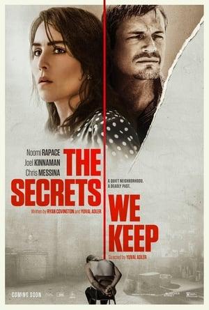 The Secrets We Keep poszter