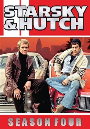 Starsky és Hutch poszter