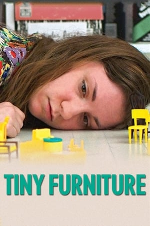Tiny Furniture poszter