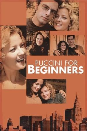 Puccini kezdőknek