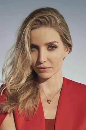 Annabelle Wallis profil kép