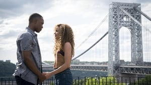 In the Heights - New York peremén háttérkép