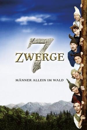 7 törpe