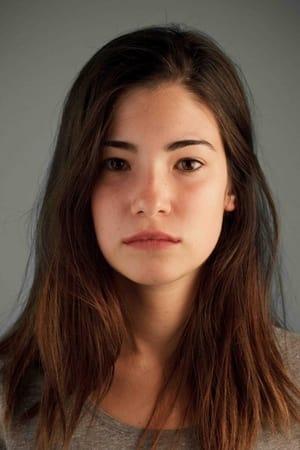 Jade-Rose Parker