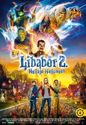 Libabőr 2. - Hullajó Halloween