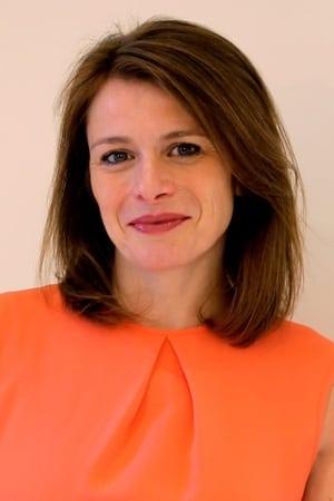 Justine Mitchell
