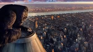 King Kong háttérkép