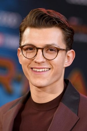 Tom Holland profil kép