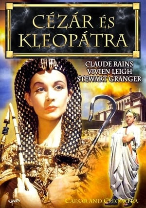 Cézár és Kleopátra