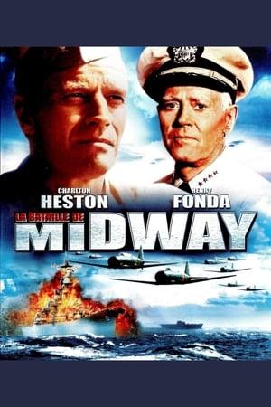 A Midway-i csata poszter
