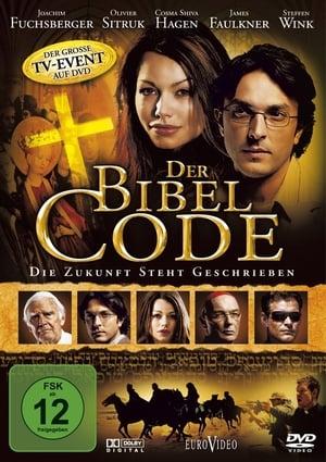 A Biblia-kód poszter
