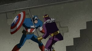 The Avengers: Earth's Mightiest Heroes 1. évad Ep.9 9. rész