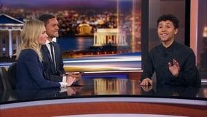 The Daily Show with Trevor Noah 24. évad Ep.31 31. rész