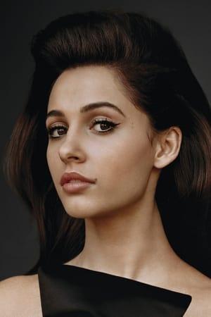 Naomi Scott profil kép