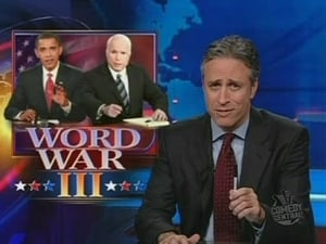 The Daily Show with Trevor Noah 13. évad Ep.133 133. rész