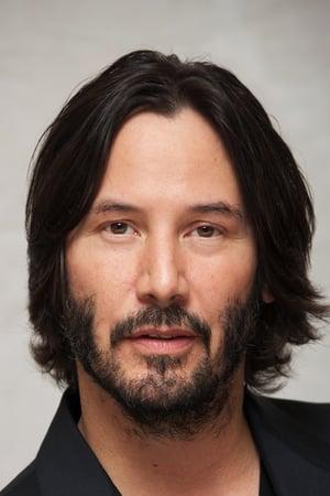 Keanu Reeves profil kép