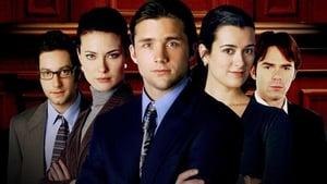 The Jury kép