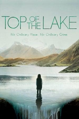 A tó tükre
