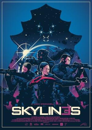 Skylines poszter