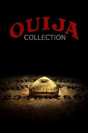 Ouija filmek