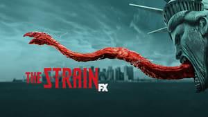 The Strain - A kór kép