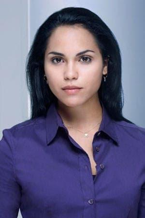 Monica Raymund profil kép