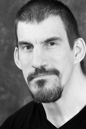 Robert Maillet profil kép